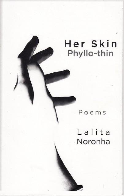 Lalita Noronha book cover