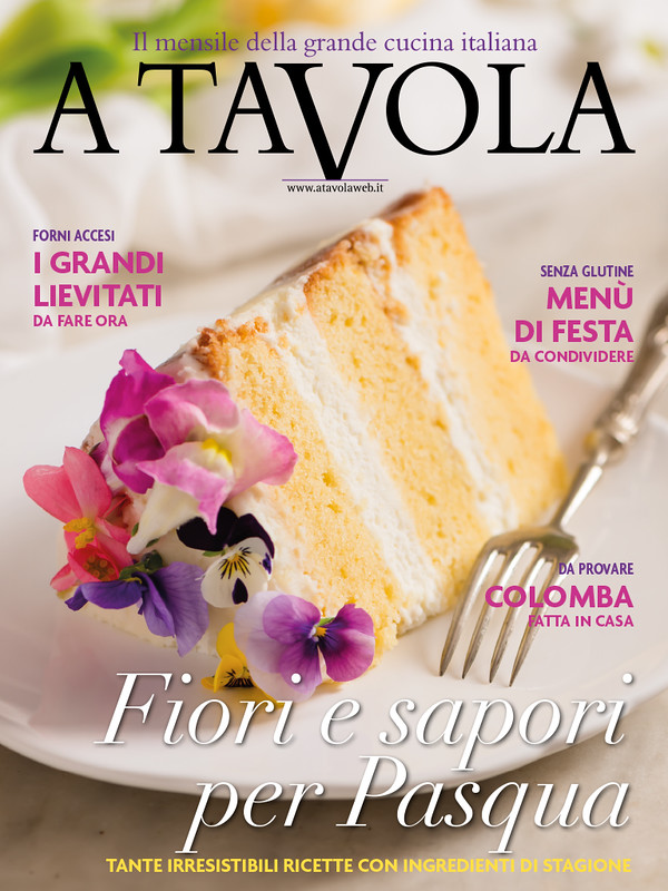 A Tavola Magazine