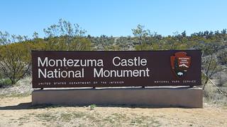 Montezuma Castle NM