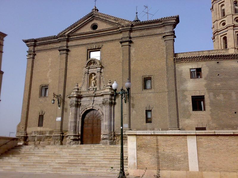 Saragoça, Espanha