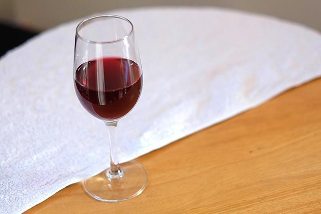 勝沼生まれの無ろ過 生ワイン 赤