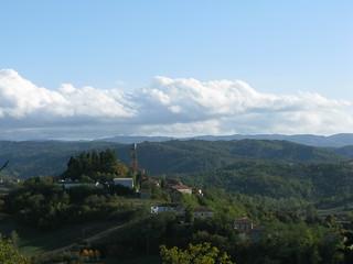 Monferrato (Piemonte, NW Italy)