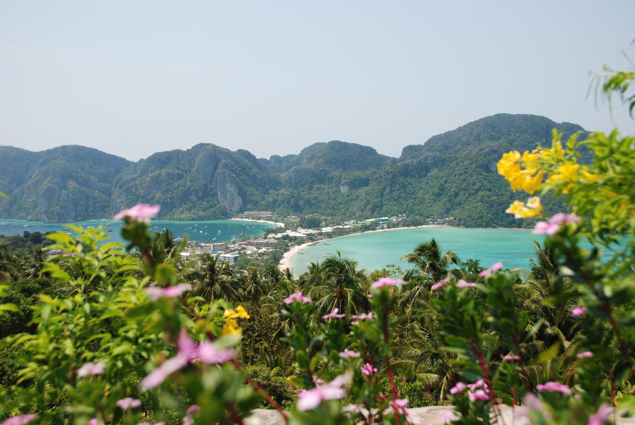 Tayland Romantik Balayı Tatili