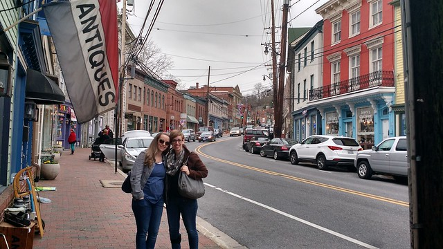 March 12 2016 Ellicott City Steph Lois Ruth