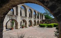 Mission San José - San Antonio, TX