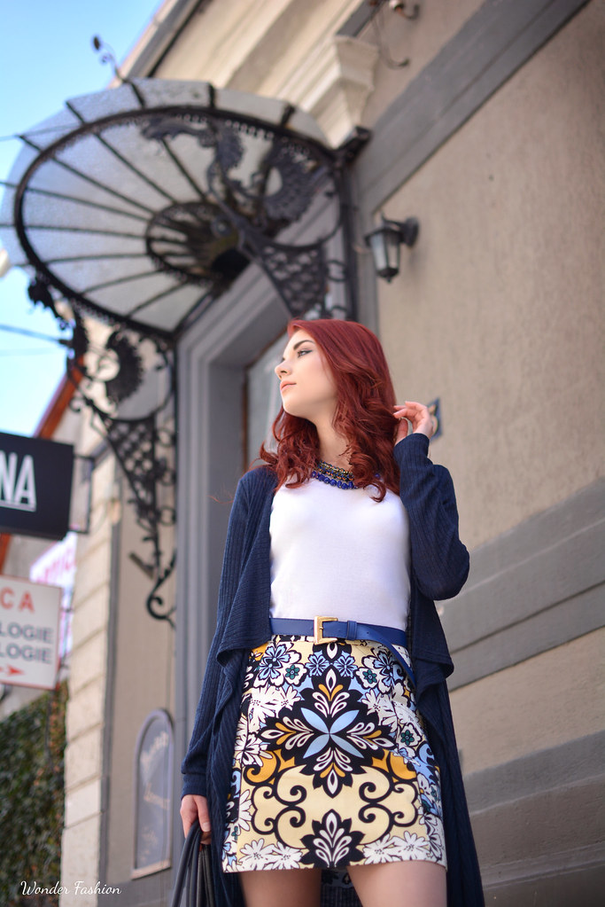 pucci skirt2