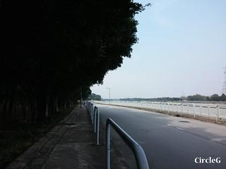 CircleG 遊記 元朗 南生圍 散步 生態遊 一天遊 香港 (24)