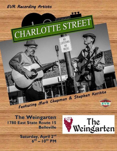 Charlotte Street 4-2-16