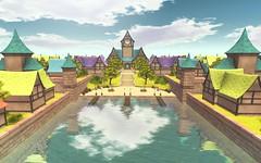 Fantasy Faire 2016 - Bright Haven
