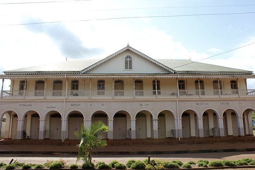 House in Jinja