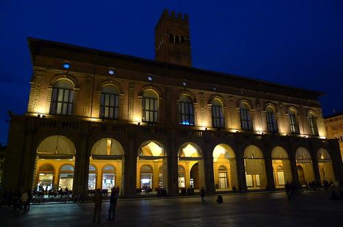 Bologna, Emilia-Romagna, Itlay