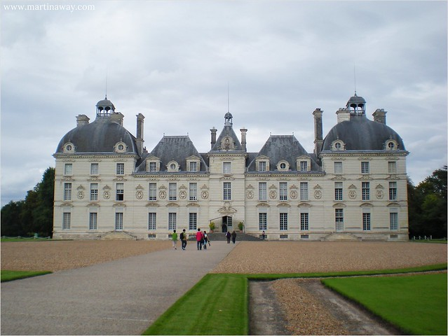 Cheverny, Castelli della Loira