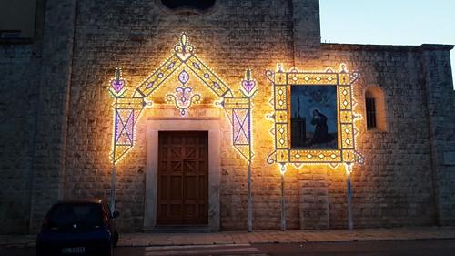 Festa di Santa Rita 2015 - Noicàttaro