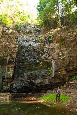 manga falls pagadian city zamboang del sur