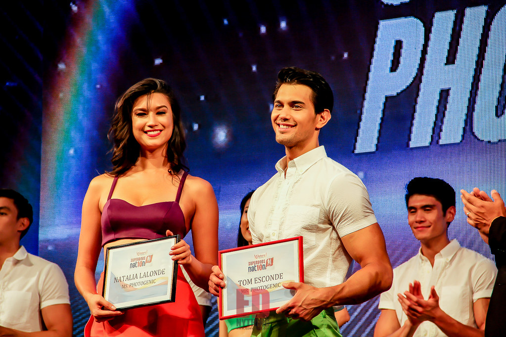 EDnything_Century Tuna Superbods Mr & Ms Photogenic