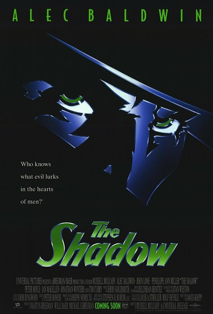 (1994) The Shadow