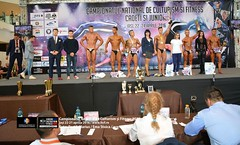 Campionatele Nationale de Culturism si Fitness 2016