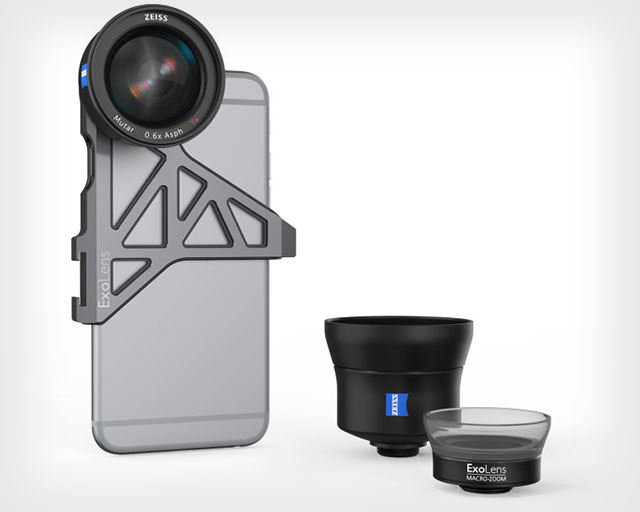 ZEISS for iphone
