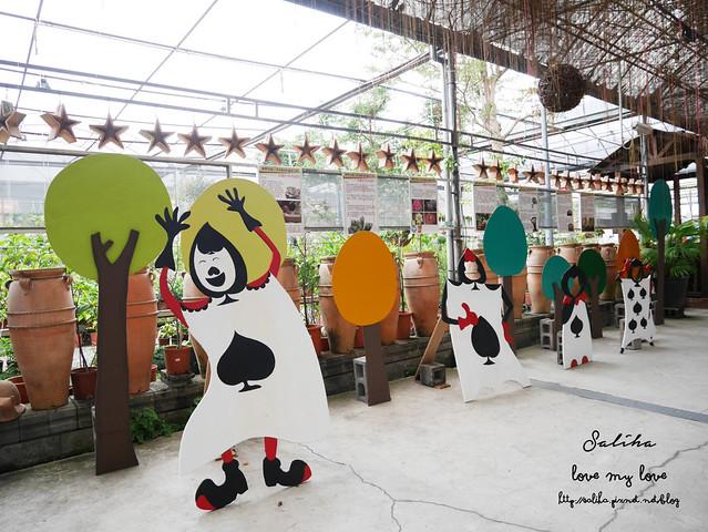 台北一日遊景點推薦台北花卉村 (2)