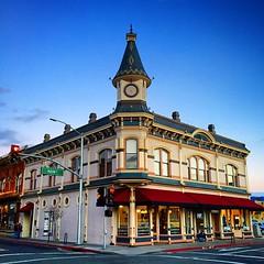 #downtown #napa #historic #building | #napavalley #california