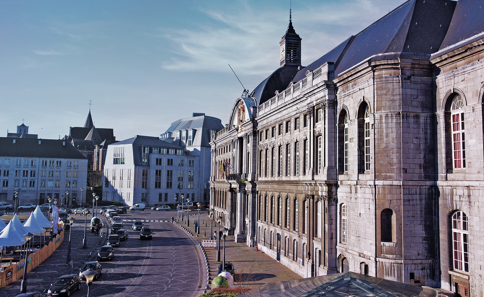 City of Liege