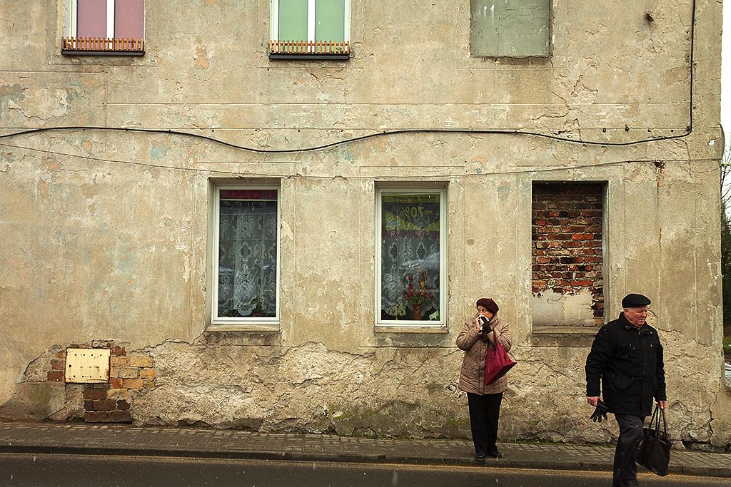Housing--Luban 3