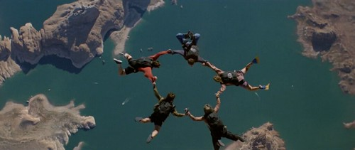 Point Break - 1991 - screenshot 10