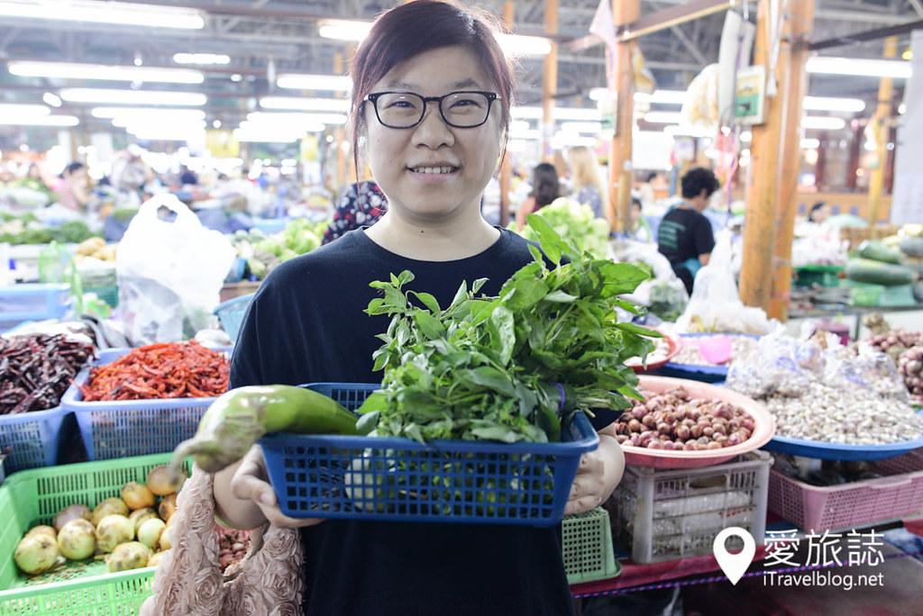 清迈泰国厨艺学校 Mama Noi Thai Cookery School (2)