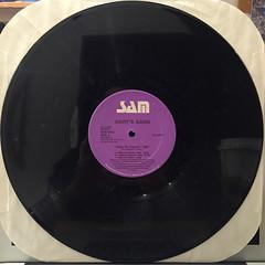 GARY'S GANG:KEEP ON DANCIN' 1990(RECORD SIDE-A)