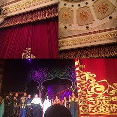 The #Egyptian National #Theatre in #downtownCairo #Citizenjournalism #blogger #Cairo #Egypt #Discoveryourcity #ThisisEgypt
