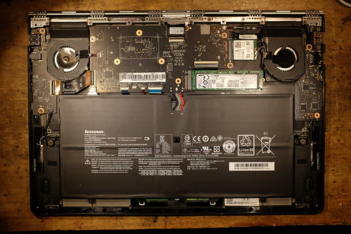 Yoga 900 mainboard