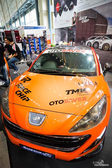 Singapore Motor Show - 014