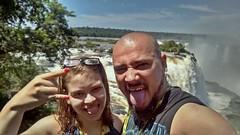 E que casal lindo nós somos!! Principalmente por minha causa.. #Modéstia #LiçãoDeHumildade #HoneyMoon