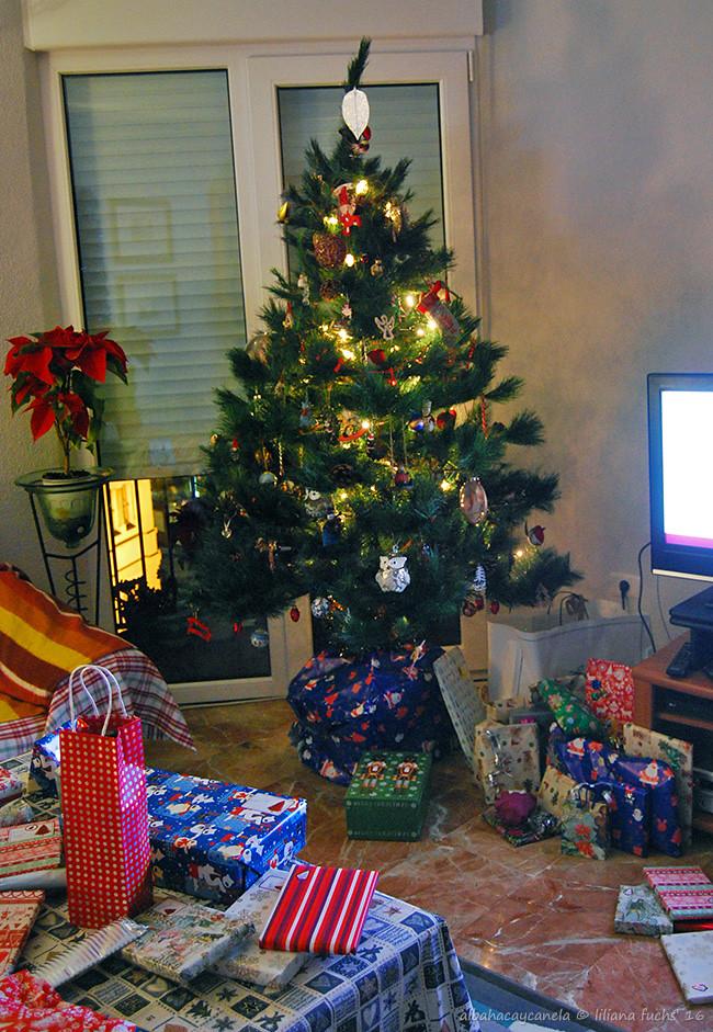 Navidades 2015-2016