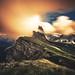 Dolomites - Seceda