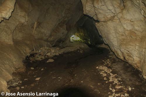 Parque natural de Gorbeia #DePaseoConLarri #Flickr -2787