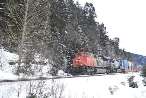 CN 8849 and IC 2457