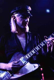 Johnny Winter Rockpalast 1979