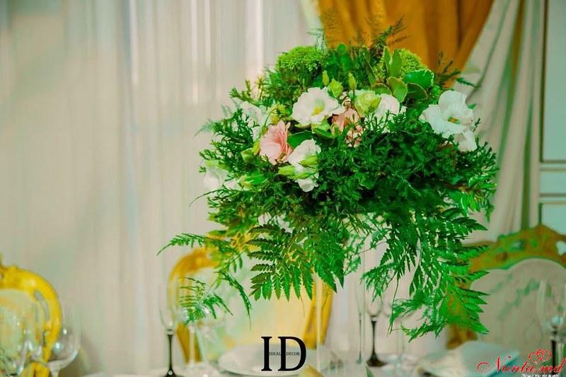 Ideal Decor  > Фото из галереи `Garden style`