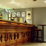Inside Mundo Tapas at Preston