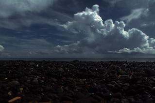 Imagen de Amed. sea bali beach night indonesia amed balisea canon60d canonefs1585mmf3556isusm