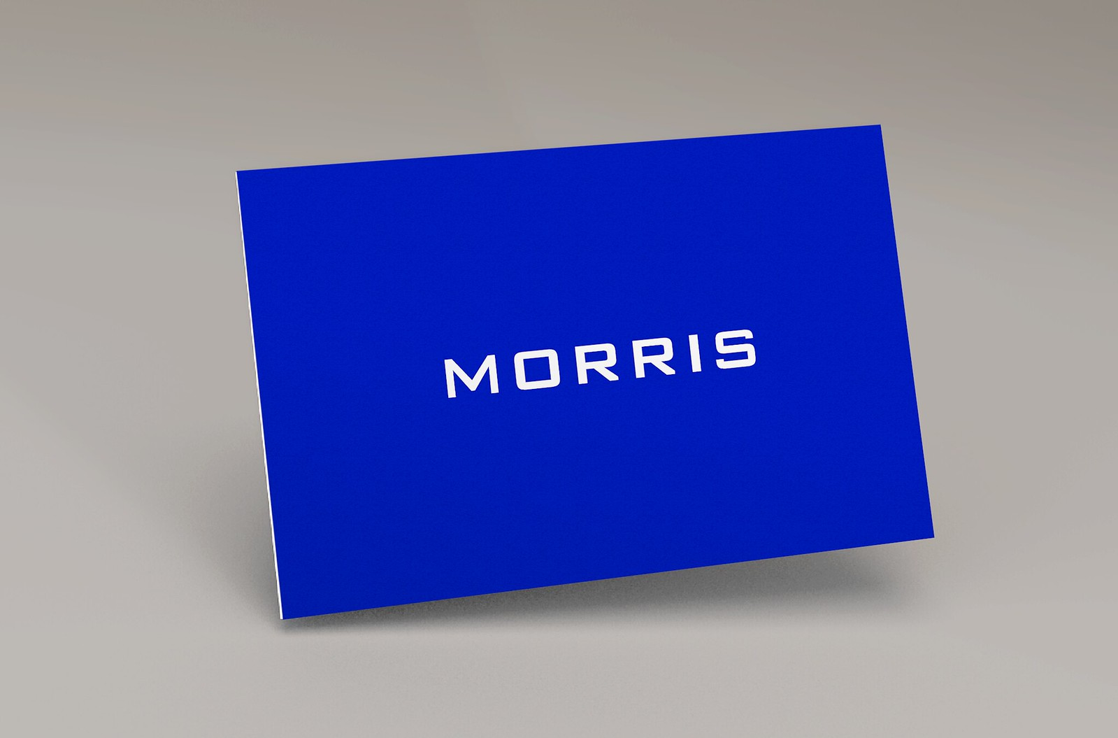Morris Industries