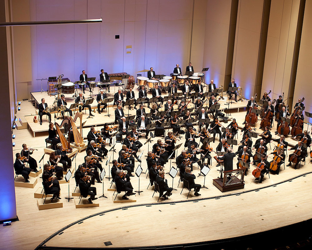 Atlanta Symphony Returns to KSU for Evening of Russian Masterpieces