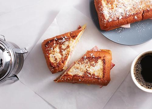 Monte-Cristo-Sandwich