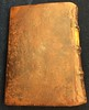 Binding from Huntington Library HM 1729