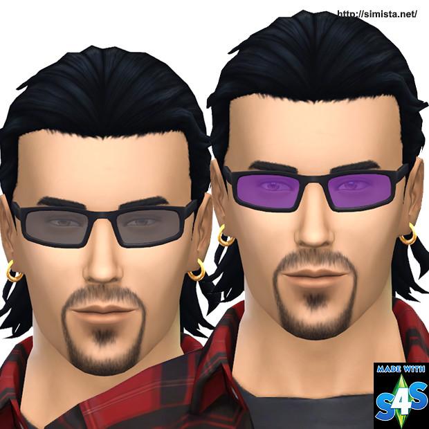 Sun glasses-2