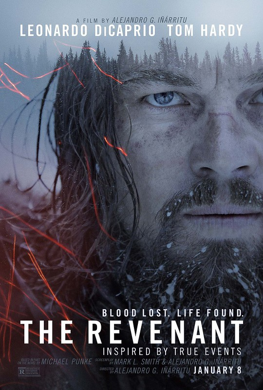 2015-therevenant