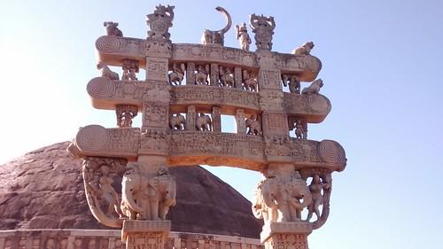 sanchi-stupa-7