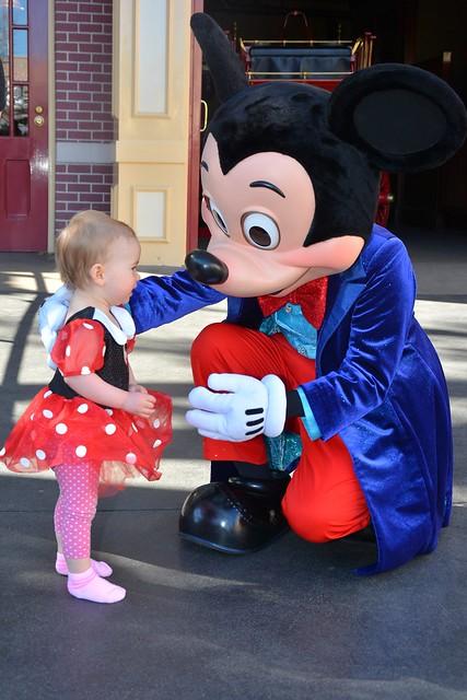 Ezri & Mickey