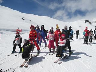 Marzo 2014 - Santander III